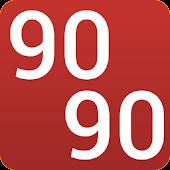 Chamada a Cobrar - 9090