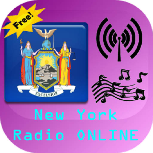 New York Radio LOGO-APP點子