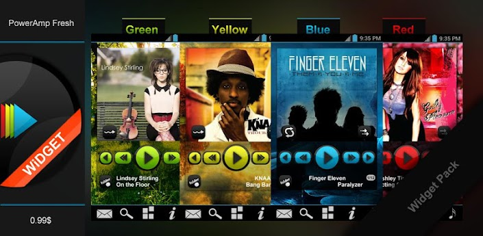Image Result For Poweramp V