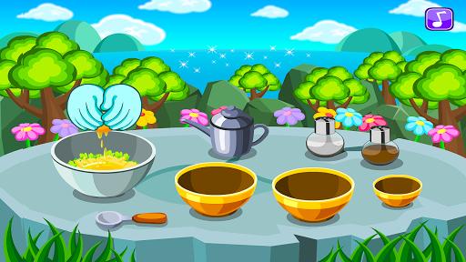 【免費休閒App】Tuna Tartar Cooking Games-APP點子