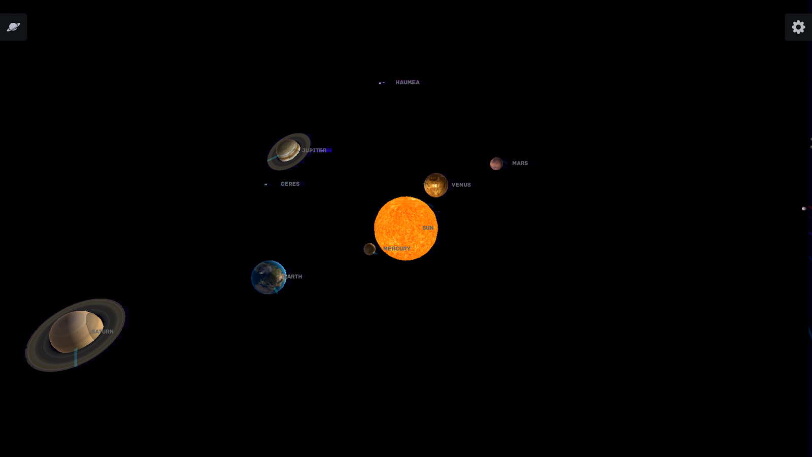 Grasp The Galaxy Solar System Android Apps On Google Play