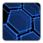 Digital Hive Free LWP icon