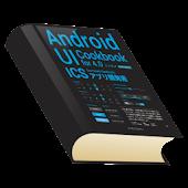 UI CookBook for 4.0 デモアプリ