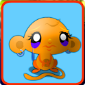 MONKEY GO HAPPY MINI MONKEYS icon