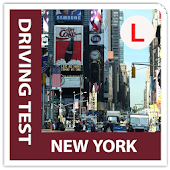 New York Driving Test