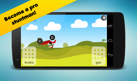 Hill Racing - screenshot thumbnail