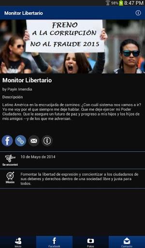 Monitor Libertario