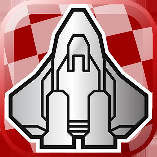 공간 카트 레이싱 무료 賽車遊戲 LOGO-玩APPs