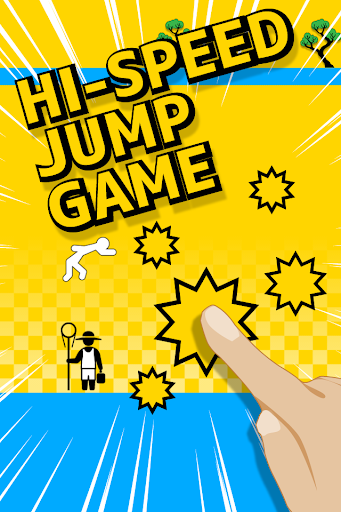 Jump Machine