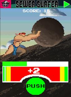 Push The Rock - screenshot thumbnail