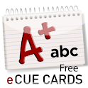 eCueCardsFree logo