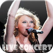Taylor Swift Live Music Play