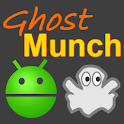 Ghost Munch Android logo