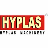 HYPLAS MACHINERY CO., LTD.