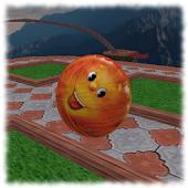 Kolobok Balance 3D BETA