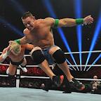 WWE RAW FAN