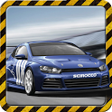 Speed Driving 3D icon