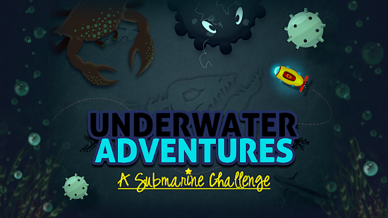 Underwater Adventures Free - screenshot thumbnail