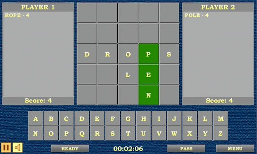 Scrabble Words- screenshot thumbnail