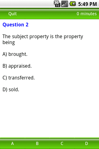Property Questions & Answers