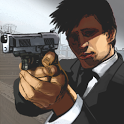 Gunman icon