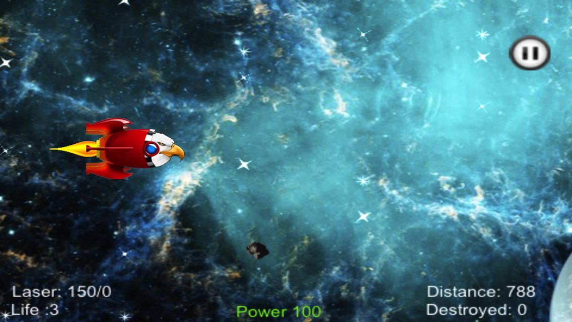 Flash-Bird-Space 16