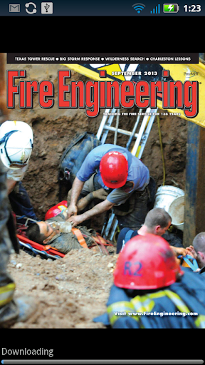 Fire Engineering Magazine