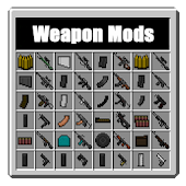 Weapon Mods