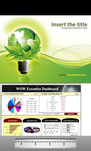 FastOffice,觀眾為Excel和Word中