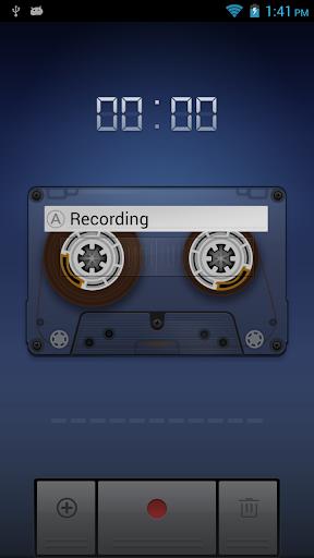 Voice Sound Recorder