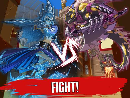 Eredan Arena - Card Battle TCG 3.2.23 screenshots 12