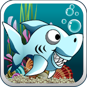 Hungry Shark Attack Games 2