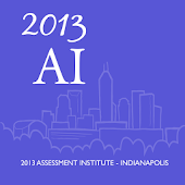 2013 Assessment Institute