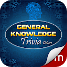 General Knowledge TriviaDeluxe icon