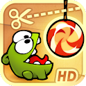 Cut the Rope HD logo
