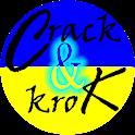 Crack and KROK icon