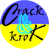 Crack and KROK