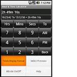 Hour & Elapsed Time Calculator