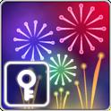 Fireworks Festival Premium key icon