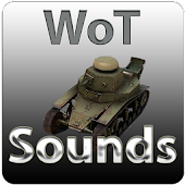 Sounds for World of Tanks Lite