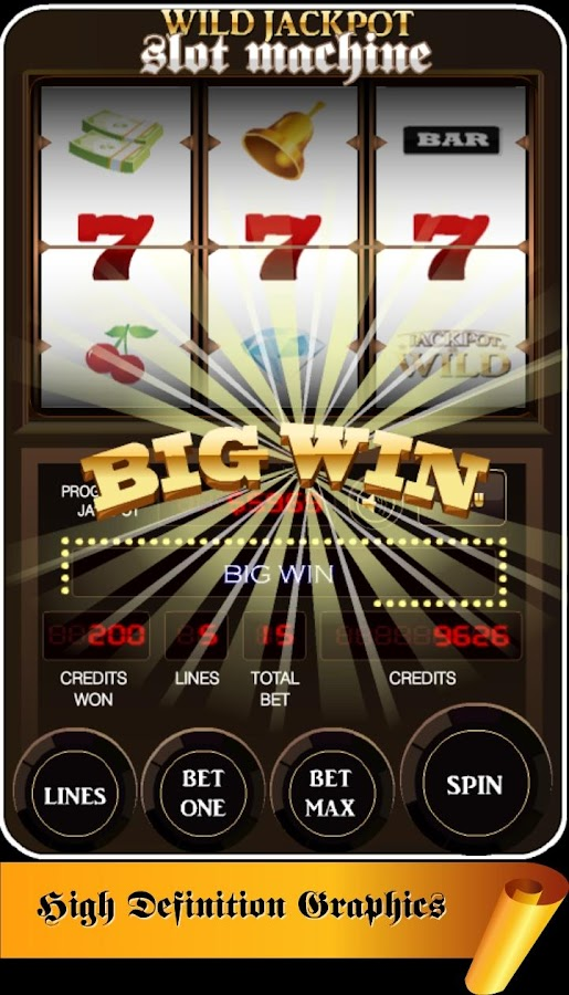 5 treasures slot machine apps for real money
