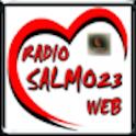 Radio Salmo23 Web icon