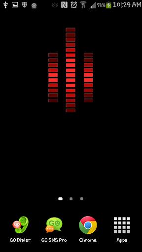 玩個人化App|Talking Phone Live Wallpaper免費|APP試玩