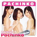 AKB48 Pocket Pachinko logo
