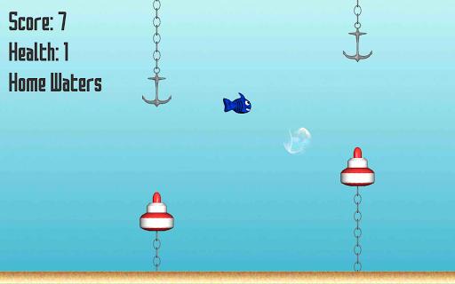 Swimmy Fish 3D