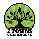 Logo of 2 Towns Ciderhouse Oregon Dark Currant