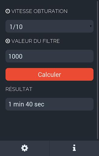 免費下載攝影APP|ND Filter Calculator app開箱文|APP開箱王
