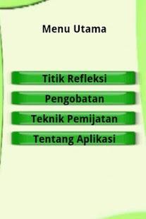 Pijat Refleksi - screenshot thumbnail