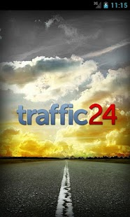 Traffic24- screenshot thumbnail
