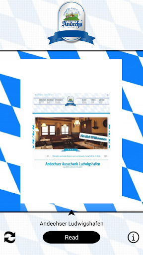 Andechser Ludwigshafen